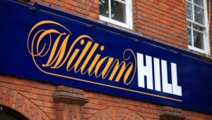 william hill εξαγορα