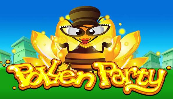 Pollen Party slot