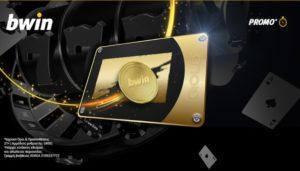 Golden Clickcard