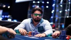 kolonias poker