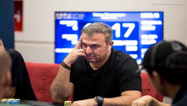 ρέμος πόκερ