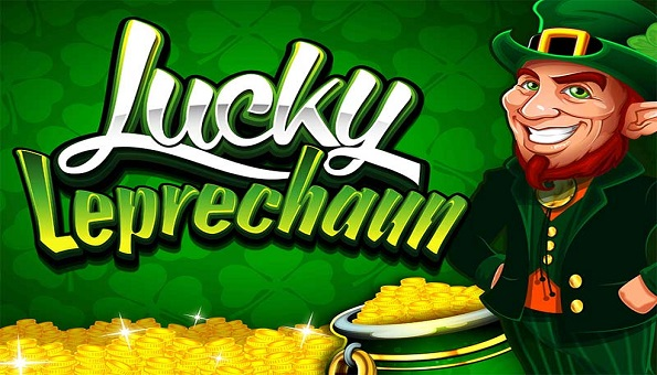 Lucky Leprechaun Casino