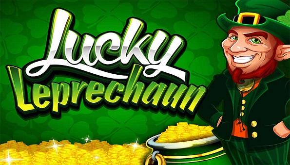 Lucky Leprechaun Casino