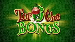 top o bonus φρουτακι