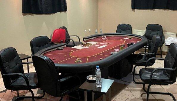 παράνομο live καζίνο