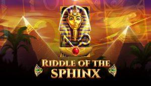 Bwin casino Sphinx slot