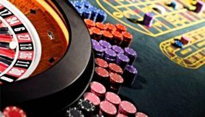 καζίνο ρουλέτα