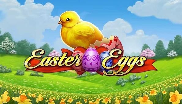 easter eggs stoiximan casino