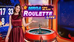 Stoiximan live roulette